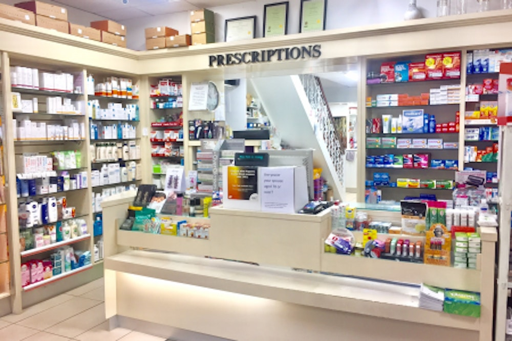 Doyle's Pharmacy