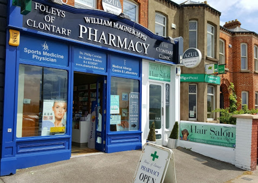 Foleys of Clontarf Pharmacy