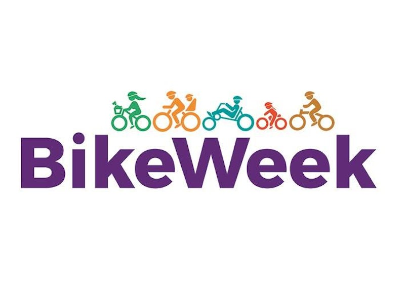 Free Cycle Tours for Bike Week 2021