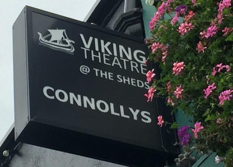 My Romantic History @ The Viking Theatre