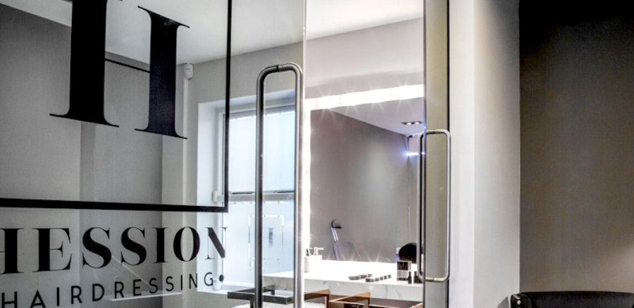 Hession Hairdressing