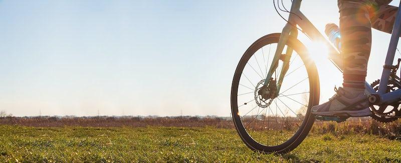 Bike Theft & Safety