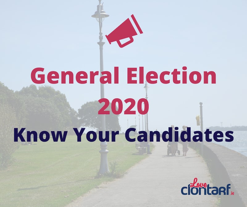 General Election 2020 | Know Your Candidates