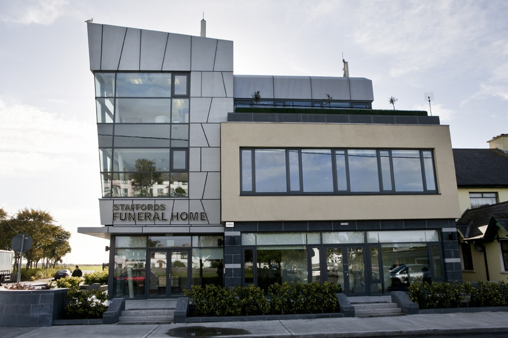 Staffords Funeral Home Portmarnock