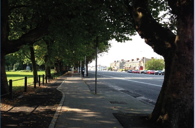 NTA Approves Clontarf to City Centre Cycleway