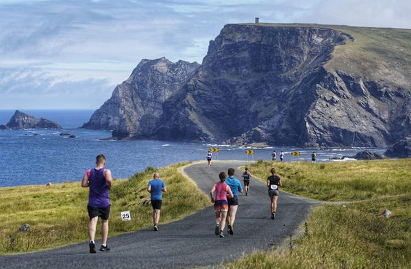 Donegal Wild Atlantic Way Marathon