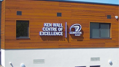 Leinster Rugby Centre of Excellence