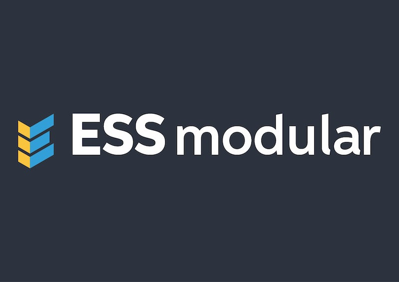 Extraspace Solutions becomes ESS Modular