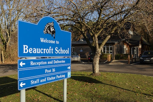 Beaucroft Foundation School
