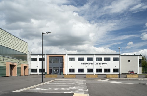 Hollinwood Academy