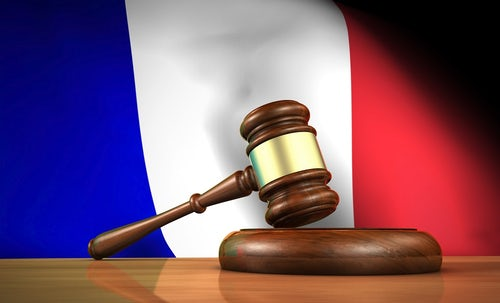 The French Conseil d'État Ruling on Retention of Connection Data, 21st April 2021