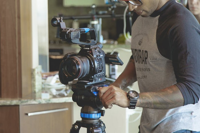 The Growing Affordability of Video - 7 Ways SMEs Are Taking Advantage