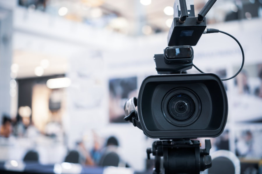 Increase Website Conversions by Adding Web Video to your site