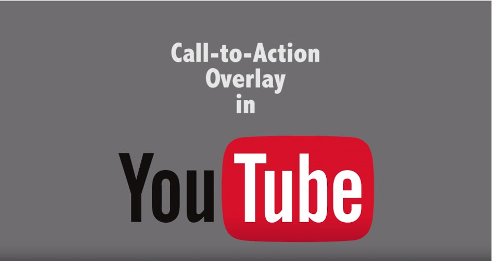 call to action overlay