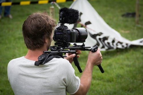 Use Video to Get the Most from Your Business Event!