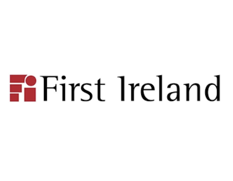 First Ireland logo