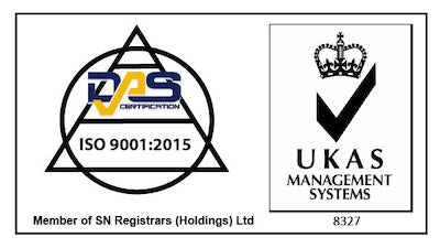 ISO 9001 - The Quality Standard