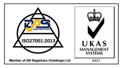 ISO 27001 - The Data Security Standard