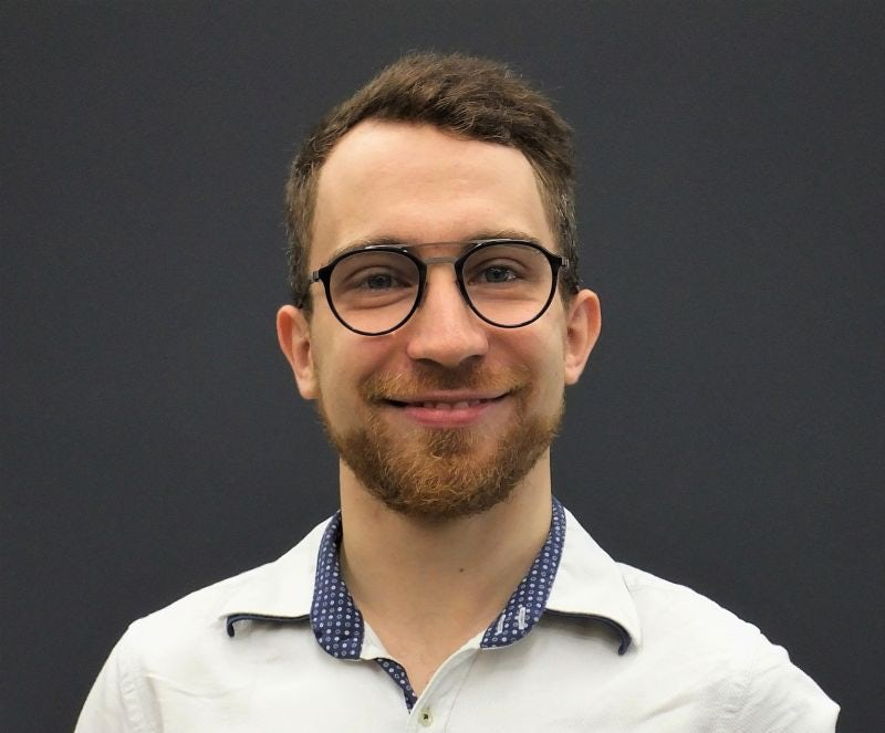 April 2021 - Mail Metrics appoint Lukasz Ratka as Project Management Lead