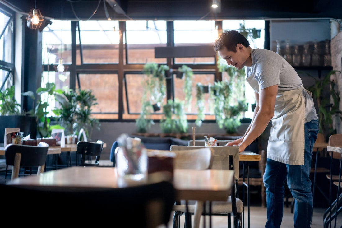 Reduce Operational Complexity with Hospitality ERP