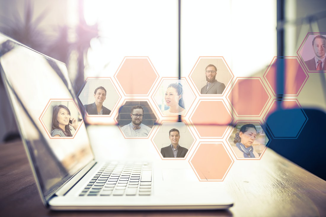 Create a connected, engaged and informed workforce