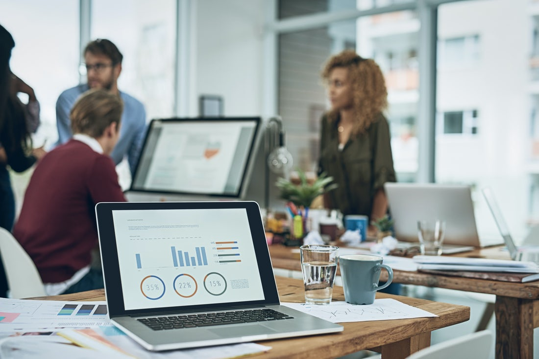 Leverage Financial Data & Insight to Drive Business Growth