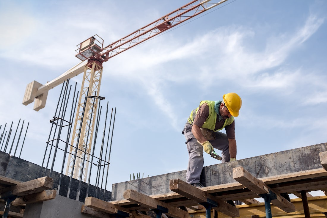 Increase Profitability with Construction ERP
