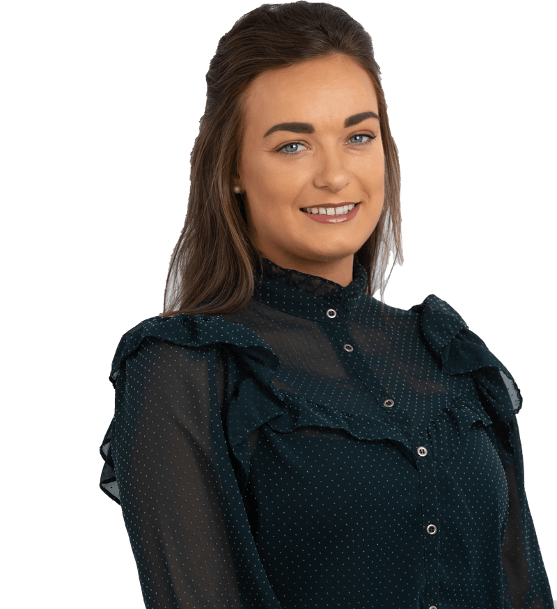 Marie Claire Byrne