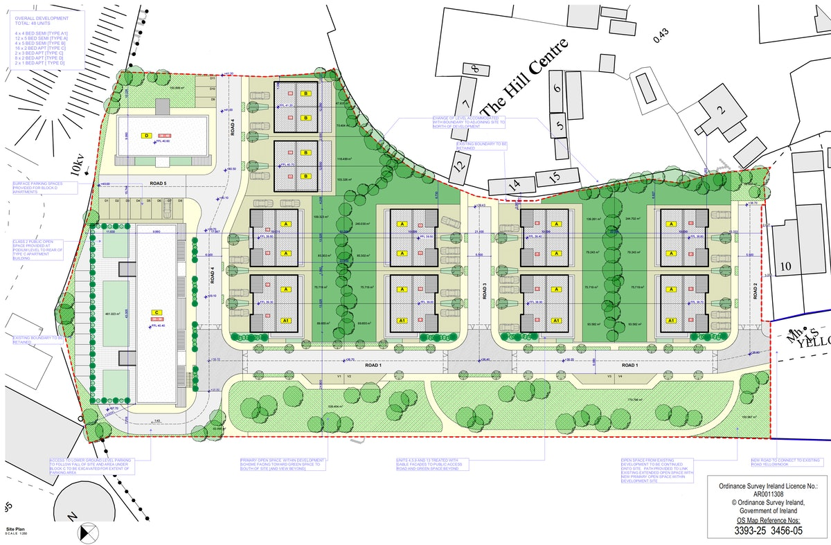 Carraig Bui - A New Residential Development for Dun Laoghaire