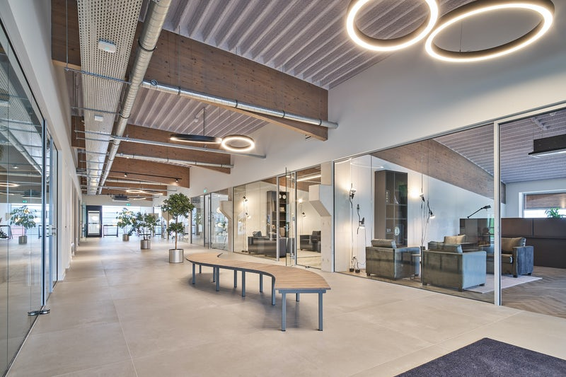 Specialists in architectural & building acoustics